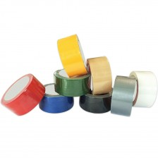 CLOTH TAPE 48MMX7MTR.YELLOW