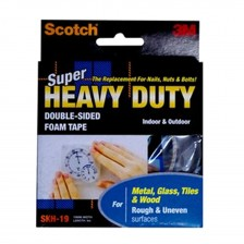 3M SCOTCH SUPER HEAVY DUTY TAPE - SKH-19