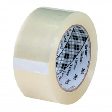 3M SCOTCH OPP TAPE (CL) 48MM X 90MTR