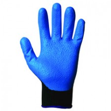 JACKSON Blue Nitrile Gloves G40 (S/M/L/) (pair)