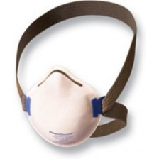 KCP R10 N95 / FFP1 NR Respirator Unvalved with comfort strap (20pcs/box)