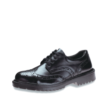 King's Safety Shoe KJ484SX (WITH TOECAP)
