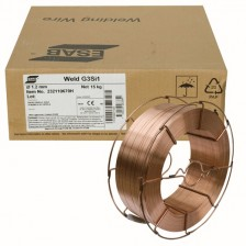 ESAB MS. MIG/MAG WIRES WELD 70S-6 1.2mm (15KG/SPL)