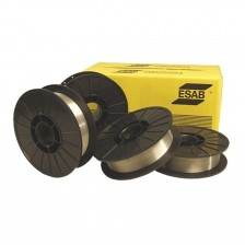 ESAB FLUX CORE WIRE WELD71T-1 1.6MM (15KG/SPL)