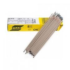 ESAB HIGH TENSILE STEEL ELECTRODE OK48.04 (E7018) 2.5-4.0mm (20KG/CTN)