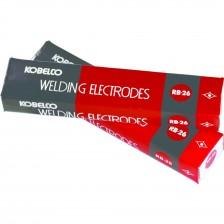 KOBELCO WELDING ELECTRODE RB-26 2.6MM-5.0MM ( KG )