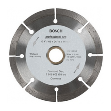 "Bosch Diamond Disc 4"" (Part No : 2608603729)"
