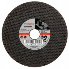 Bosch Cutting Disc 1mm  (Part No : 2608607414)