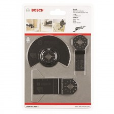 Bosch Basic Wood 3pcs/set (Part No : 2608662343)