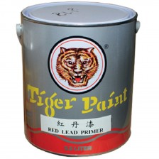 TIGER RED LEAD PRIMER 3.5 L