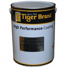 TIGER COLD GALVANISING PAINT-5L