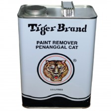 TIGER PAINT REMOVER 3.5 L