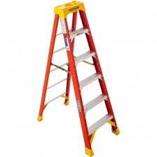 Werner Stepladder 6200AS (4'-12')