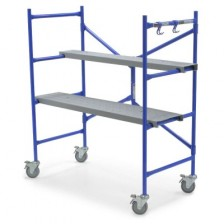 Werner Portable Scaffold PS-48