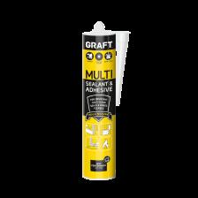 GRAFT MULTI SEALANT & ADHESIVE (WHITE)