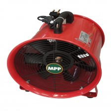 "MPP INDUSTRIAL AIR BLOWER 8""-16"" (220V)"