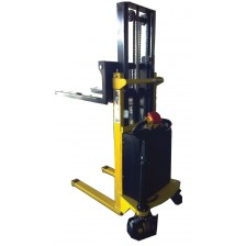 MAXITON SEMI-ELECTRIC STACKER- CTDC-1.5 / 2.5M 1500KG