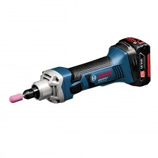 Bosch Cordless Striaght Grinder GGS 18V-Li (Tool Only)