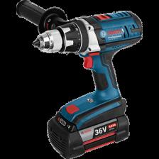 Bosch Cordless Drill / Driver GSR 36 VE-2-Li