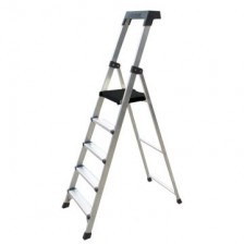 Werner Alum Project Ladder 225lbs P275CN (5')