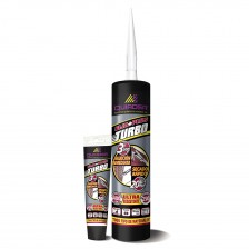 QUIADSA FIJA + PLUS TURBO SEALANT & ADHESIVE 125ML/290ML (White)