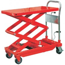 MAXITON SCISSOR LIFT TABLE - WP800 800KG